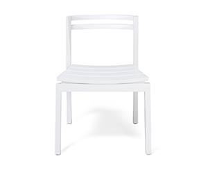 SKARGAARDEN OXNÖ CHAIR WHITE