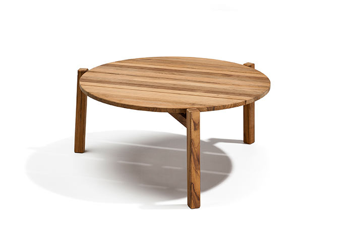 Djurö Lounge Table